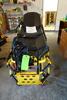 Stryker 6080-MX-Pro, Ambulance Cot