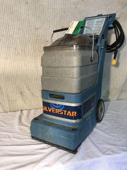 Silverstar 3 Gallon Commercial Carpet Cleaner