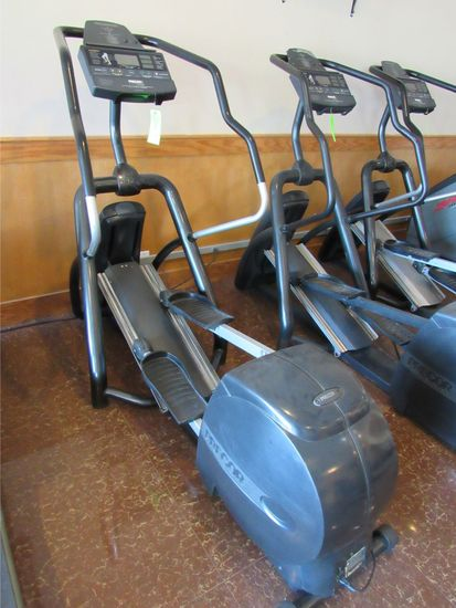 Precor EFX 546 Elliptical Fitness Crosstrainer