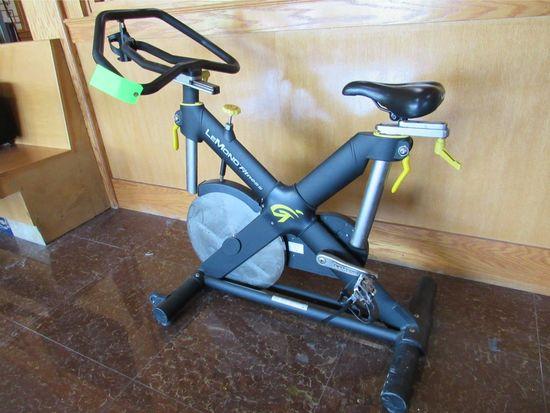 LeMond Revmaster Fitness Bike