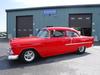 1955 Chevy 210 2 Door Sedan