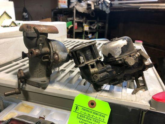 Marble Schebler Carburetor & Walboro Carburetor