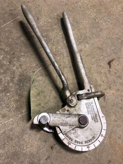 """5/8"""" Ridgid Tubing Bender"""