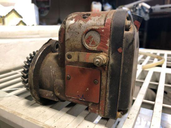 Fairbanks Morse W-117 Magneto