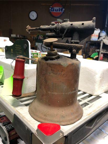 Vintage Kerosene Torch