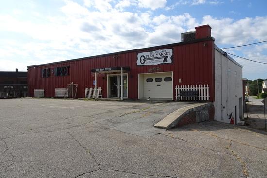 Commercial Complex- Vermont