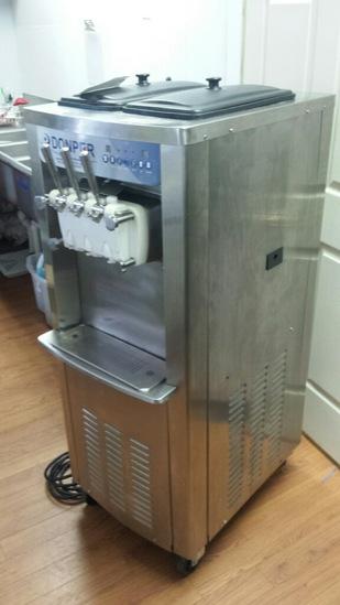Donper BH7480 Soft Serve Machine