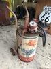 Vintage Bennett 100BME Service Station Oil Pump