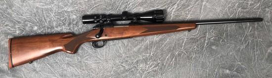 "Winchester Model 70 ""Lightweight"" Bolt Action Rifle"