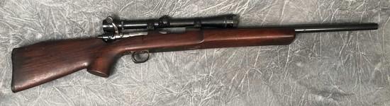 Custom 98 Mauser Bolt Action Sporter