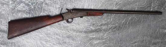 Remington No. 6 Falling Block Rifle