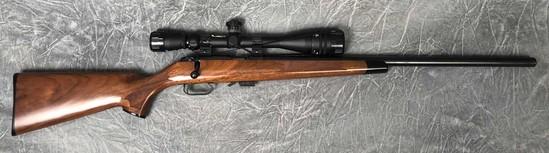 Remington Model541-T Bolt Action Rifle