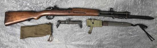Spanish FR8 Bolt Action Rifle