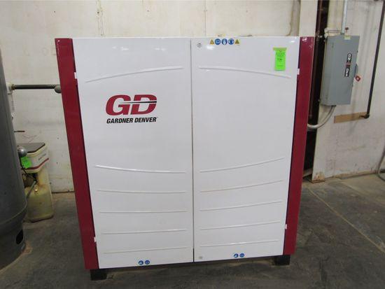 Gardner Denver BS25-40A03 Screw-Type Air Compressor