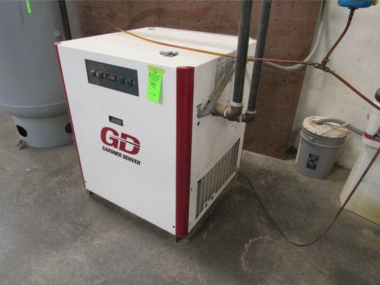 Gardner Denver RES245A7BN1 Refrigerated Air Dryer