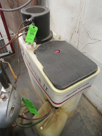 Gardner Denver CTS30 Eliminator II Oil Separator