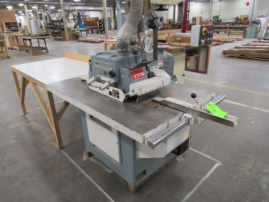 Northtech SRS-12 Straight-Line Rip Saw