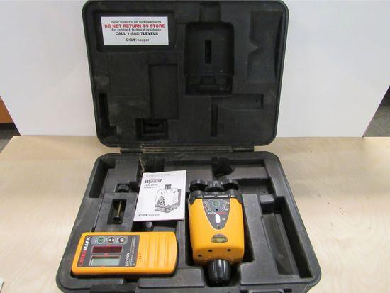 CST/Berger LM30 Laser Level