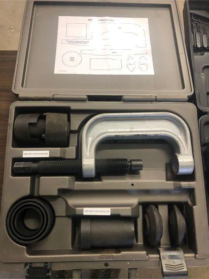 OTC Ball Joint Starter Service Kit Model 7249