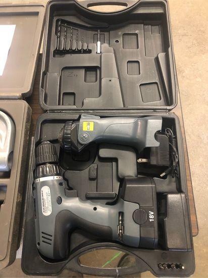 Nikota 3/8 Drill Driver Kit