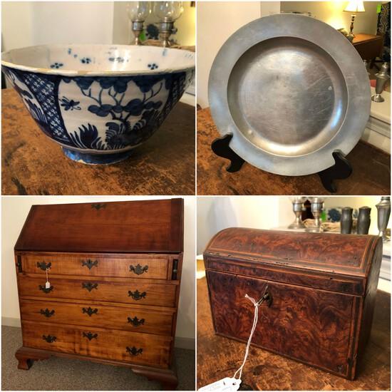 Estate Antiques & Collectibles