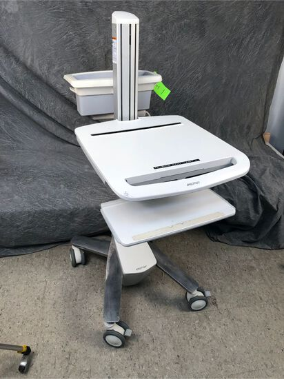 Ergotron Mobile Work Station