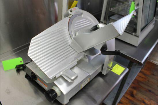 """Berkel Model 827A 12"""" Slicer"""