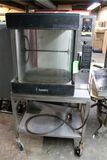 Savory Model 597C Electric Rotisserie
