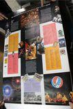 (100+/-) Grateful Dead Posters