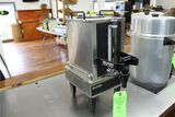 Bunn Thermal Dispenser with warmer
