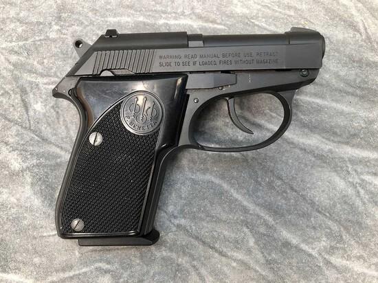 Beretta Model 3032 Semiautomatic Pistol