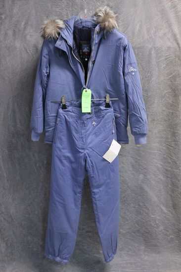 Vampire Ski Jacket & Ski Pants