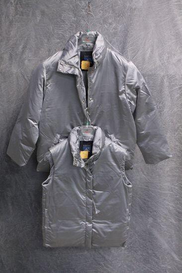 Vampire Ski Jacket & Vest