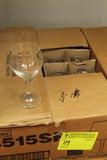 (24) 13.5oz. Red Wine Glasses