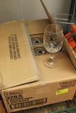 (24) 8.5oz. wine glasses
