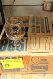 (24) 13oz. Belgian Beer Glasses