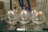 (24) Spiegelau Brandy Glasses