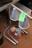 Adcraft HL-2A Food Heat Lamp