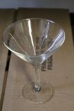 Margarita Glasses & Assorted Stemware
