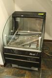 RBO Air Display Cooler