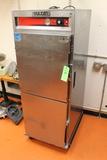 Vulcan Two-Door Heated Holding Cabinet / Proofer