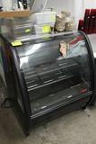 Torrey Refrigerated Display Case