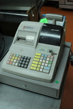 Sharp ER-A450T Electronic Cash Register