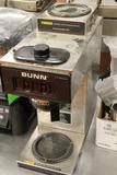 Bunn VP-17 Pour-Through Commercial Coffee Maker