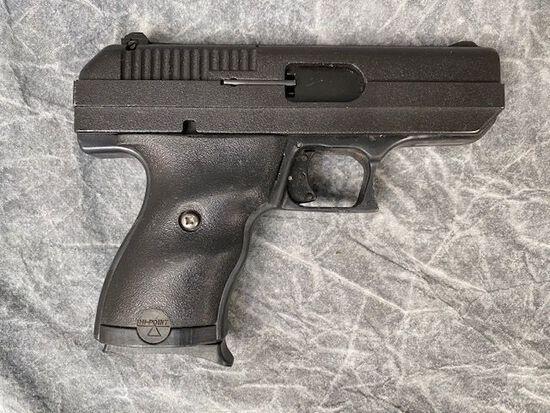 Hi Point Model C Semiautomatic Pistol