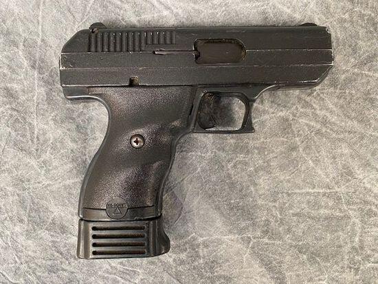 Hi Point Model C9 Semiautomatic Pistol
