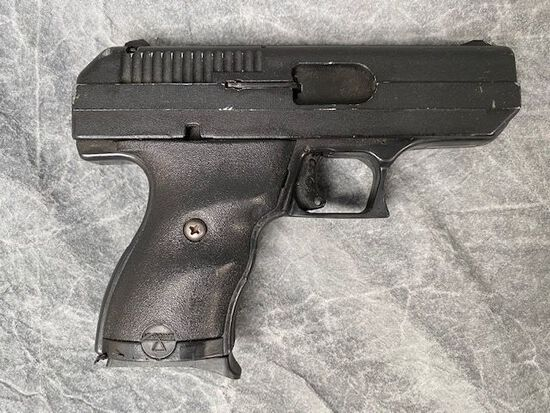 Hi Point Model C9 Semiautomatic Pistol