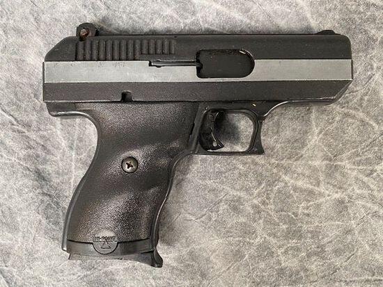 Hi Point Model CF380 Semiautomatic Pistol