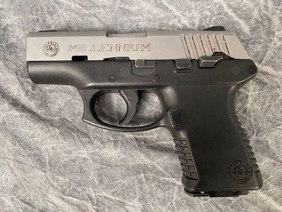 Taurus Model PT111 Semiautomatic Pistol