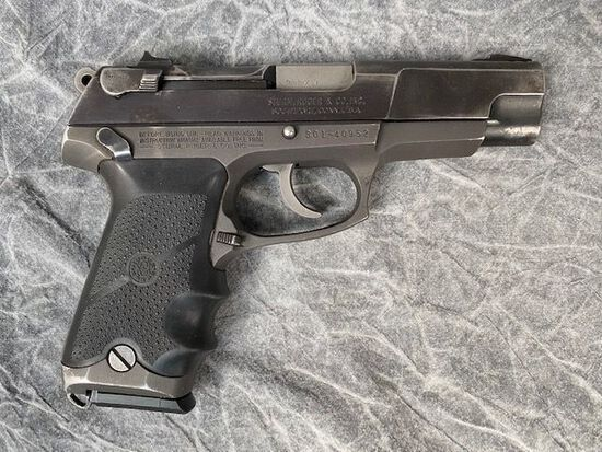 Ruger Model P85 Semiautomatic Pistol